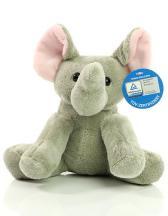 Zootier Elefant Linus