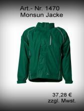 Monsun Jacke