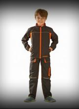 Softshell Jacke-junior