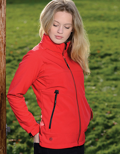 Women`s Cruise Softshell Jacket