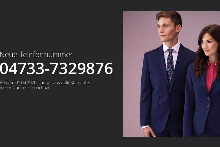 Neue Telefonnummer 04733-7329876