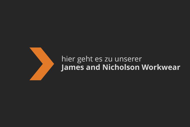 James and Nicholson Workwear